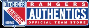 Rangers Authentics